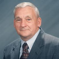 Marshall Bowles