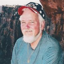 Stanley Winton Parish, Sr.