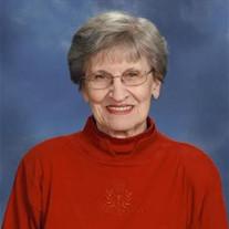 Arlene Mary Koster