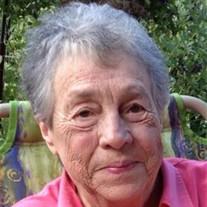 Joanne E. Akey