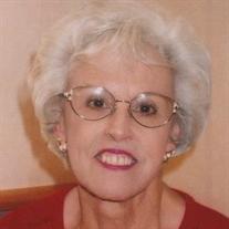 Ruby Sarah Shiver