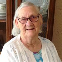 Pauline Lowe
