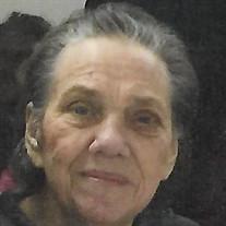 Camilla L. LaFavers