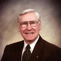 Robert Clayton Lewis