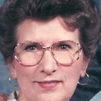 Frieda Reimann