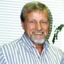 Roy William Harris