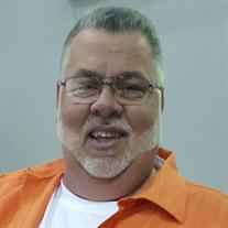 Mark F. Tonkin