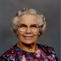 Elizabeth Jane Schulze