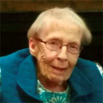 Clarice Marie Weber