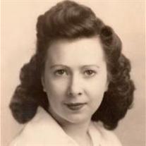 Shirley Mary Gubser