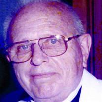 Edward A. Hartwigson