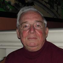 Edward M. Tierney Sr.