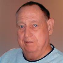 Dennis C. Ernsberger