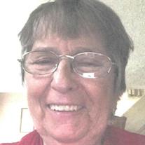 Edith J Baldwin