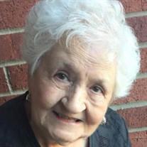 Mary Alice Jenkins