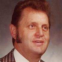 Robert B. Fetterly