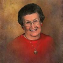 Margaret Harrell Davis