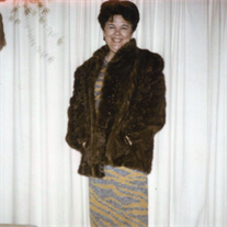 Josephine Marie Louise Owens
