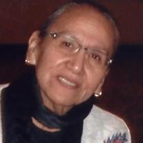 Elaine Joyce Hall-Pratt