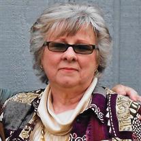 Glenda Kay Randall