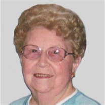 Dorothy Louise Crain