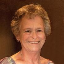 Rebecca Jane Garvin
