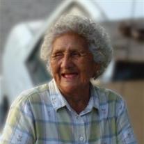 Edith Faye Hicks