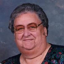 Mary Maxine Dunnam