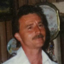 William Presley Newton II  (J.R.)