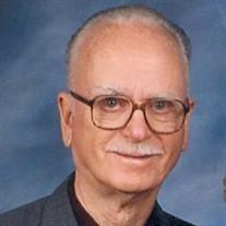 CMSGT David Allan Britt, USAF Retired