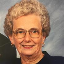Irma Arlene Arp Holstein