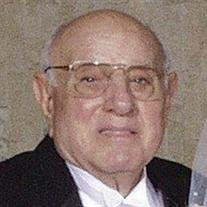 Joseph Anthony Grasso Sr.