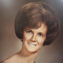 Mary Ward Williams