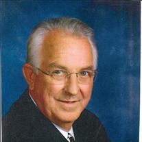 Rev. Avery Eugene Turley