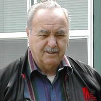 Raymond L.  Connick