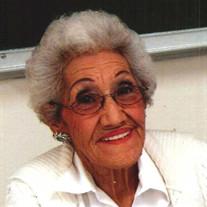 Margaret June DOUGHERTY