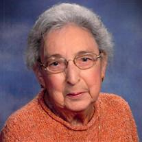 Joanna C. Rutenschroer