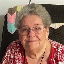 Mrs. Irene Fowler