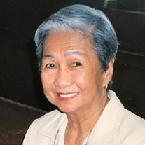 Pilar S. Reyes