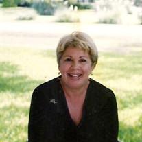Alicia Benavidez Panzarino