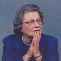 Margaret E. Yankovich