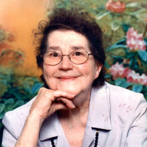 Anna L. Ragsdale