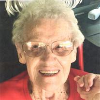 Betty Sue Sutton
