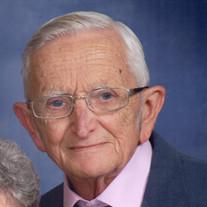 Donald G. Fahlund