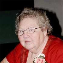Freda Courville Myers