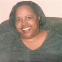 Ms.  Carrie  Mae Cobb  Ballard