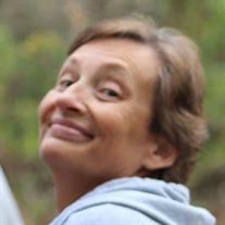 Carolyn Jo Critser