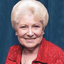 Ruth Coleman Chamness