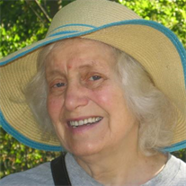 Alla Vasilyevna Kuznetsova