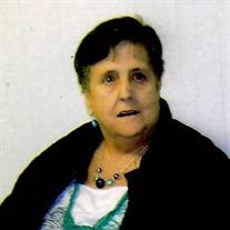 Judy Ann Pratt